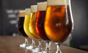 Bierproeverij Herberg Doornenburg