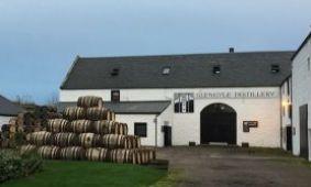 Whisky Proeverij Kilkerran