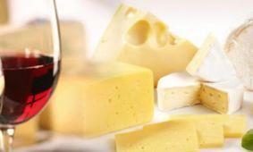Kaas & Wijn Proeverij = VOL