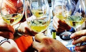 Wijn en Bier Proeverij Velp