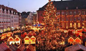 Kerstmarkt Stichting de Linge