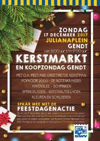 Kerstmarkt Gendt