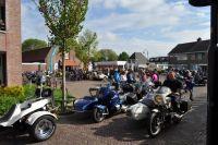 Proeverij Motorclub Doornenburg