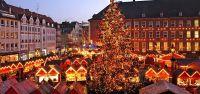 Kerstmarkt OBC Bemmel