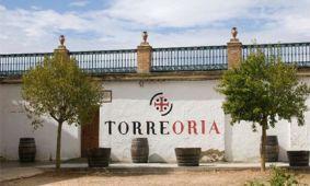 NIEUW! Torre Oria uit Spanje