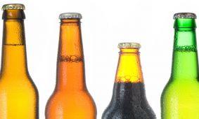 Nieuwe bieren in het schap