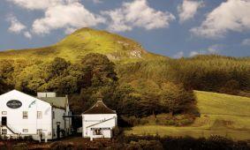 Glengoyne Distillery nieuw in het schap