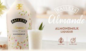 Nieuw; Baileys Almande
