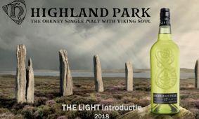 Highland Park The Light 17 Years
