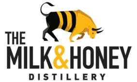 Milk & Honey Distillery NIEUW!