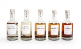 Whisky- en Rum Snippers
