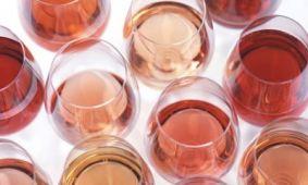 Terre del Noce Pinot Grigio Rosé