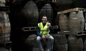 Terugblik bezoek Teeling Whiskey