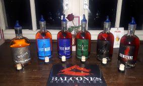 Terugblik Balcones Whisky