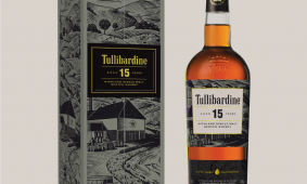 Tullibardine 15 Years