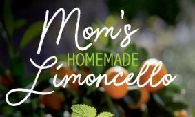 Zuidam Homemade Limoncello