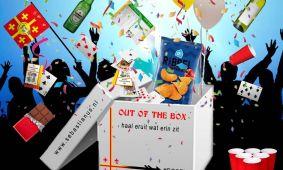 Gendtse Kermis 'Out of The Box'
