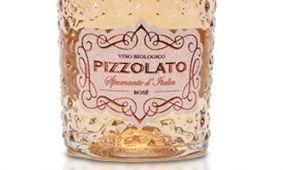 Pizzolato Rosé Spumante