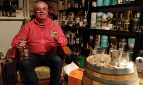 Jock Shaw Online Whisky Show