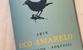 Esporáo, Vinho Verde, Portugal