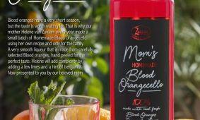 Zuidam 'Blood Orangecello'