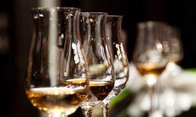 Whisky Proeverij Jock Shaw