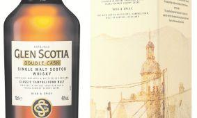 Glen Scotia Double Cask Whisky