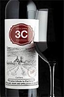 3C Carinena uit Spanje