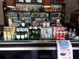 Terugblik Gin / Tonic workshops