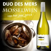 Duo de Mers is dé Mosselwijn