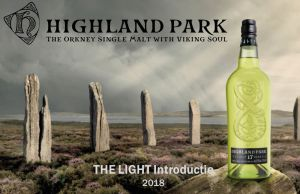 Highland Park The Light 17 Years