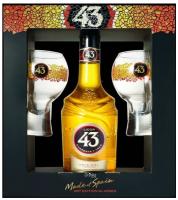 Nieuw geschenk Licor 43
