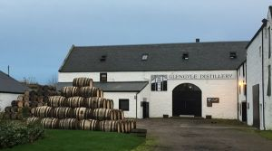 Whisky Proeverij Glengyle