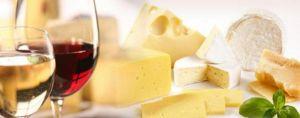 Kaas & Wijn Proeverij