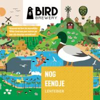 Bird Brewery 'Nog Eendje'