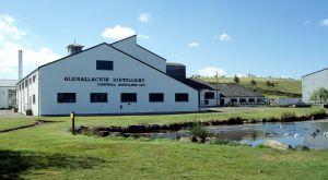 Whisky van GlenAllachie