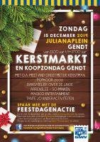 Gendtse Kerstmarkt