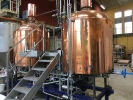 'Lokaal Bier bijna klaar'