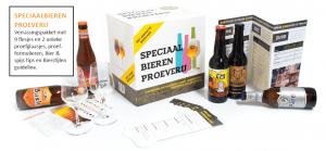 Speciaal Bieren Proeverij