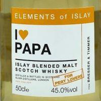 I ❤ Papa Whisky