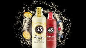 licor 43 Fresco