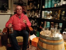 Jock Shaw Online Whisky Show