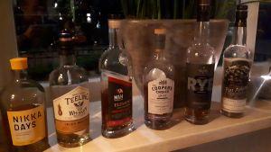 Terugblik Online Whisky Tasting