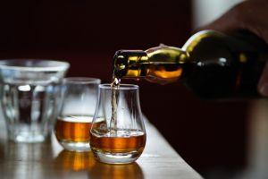 Online Whisky Proeverij Tony van Rooijen