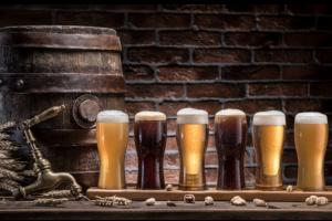 Véél nieuwe bieren