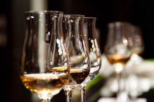 Online Whisky Proeverij