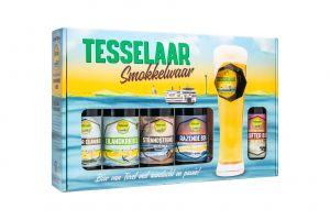 Tesselaar bier van Texel