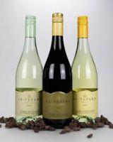 Le Tufare wijnen uit Sicilië