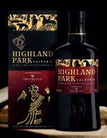 Highland Park Valkyrie NIEUW!