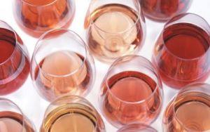 Hoe maakt men Rosé wijn?
